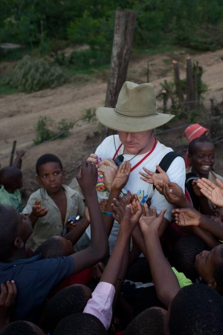 Trinkets. Swaziland. 2005.