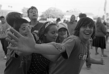 Youth. Mexico. 2008.