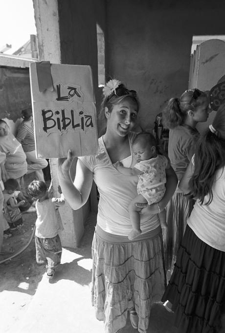 La Biblia. Mexico. 2006.