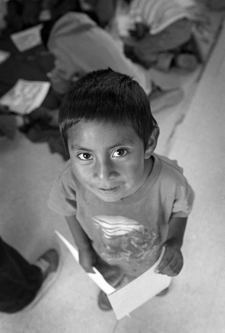 VBS. Mexico. 2007.